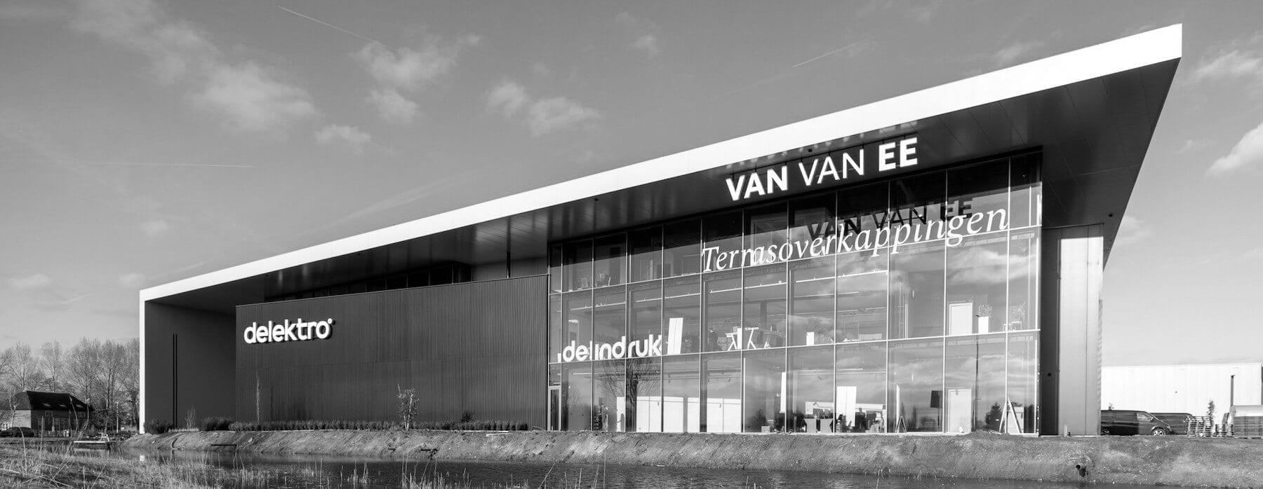 Pand Ede Van van Ee