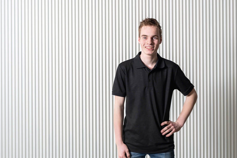Jasper van Hierden
