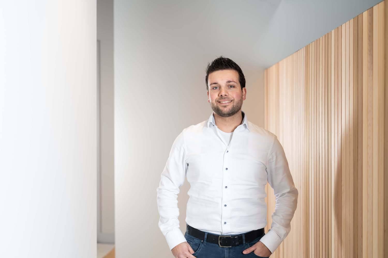 André Blok Sales